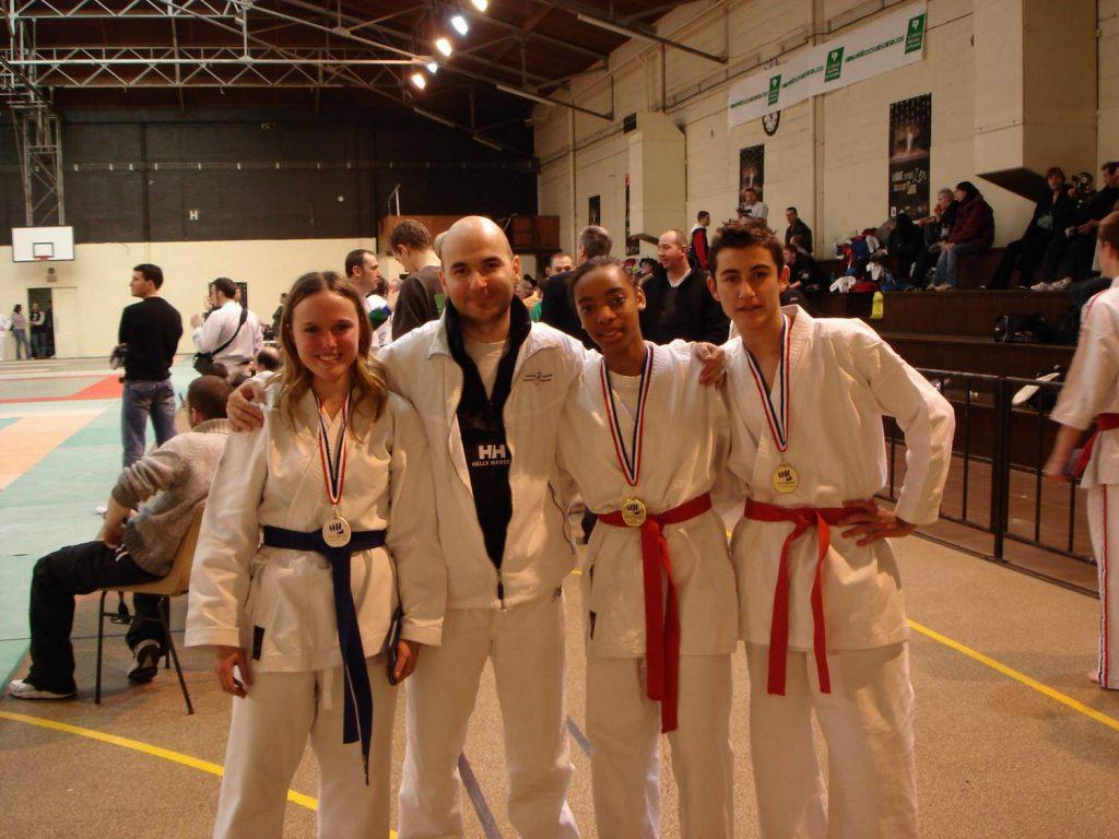karatecontact4a